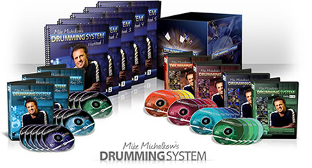 Drumming System - Free One Handed Roll